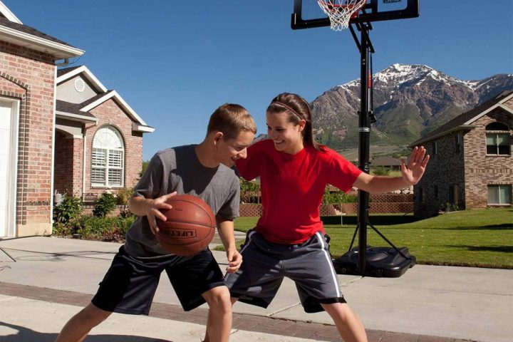 Never Before Told Stories on Portable Basketball Hoop That You Really Need to Read or Be Left Out