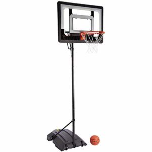 The Debate Over Adjustable Basketball Hoop