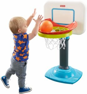 Unusual Article Uncovers the Deceptive Practices of Kids Basketball Hoop