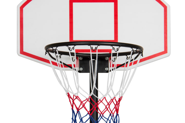 The War Against Best Basketball Hoop