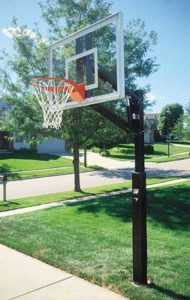 The Battle Over Outdoor Basketball Hoop and How to Win It